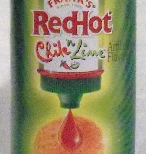 Pringles Franks RedHot Chile Lime Limited Time Potato Crisps 6.38 Oz. Review